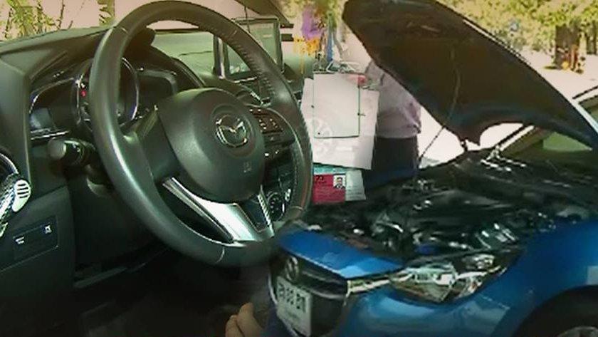สถานีประชาชน - ผู้ใช้รถมาสด้า2 และมาสด้าCX5 ร้องขอความเป็นธรรม หลังซื้อรถแล้วเครื่องยนต์ไม่ได้มาตรฐาน