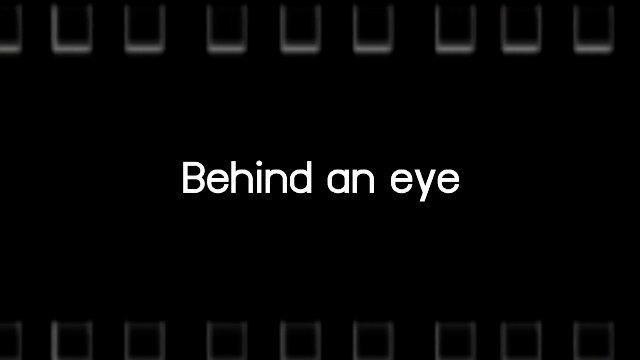 Talk to Films หนังเล่าเรื่อง - Behind an eye, ราษฎร์ดำเนิน