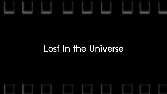 Talk to Films หนังเล่าเรื่อง - Lost in the Universe