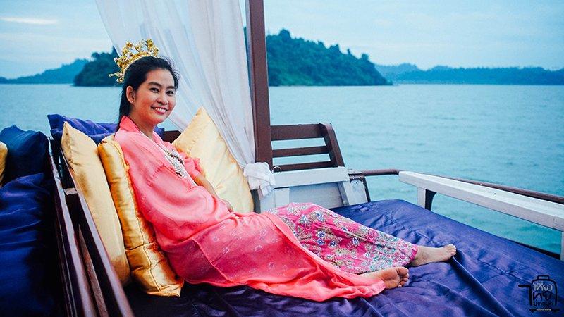 เที่ยวไทยไม่ตกยุค - เยือนเมืองสงบ สุขครบรส...ที่ระนอง จังหวัดระนอง