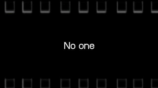 Talk to Films หนังเล่าเรื่อง - No one