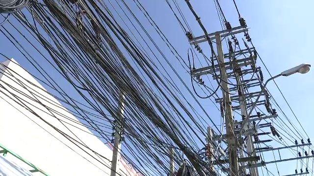 รู้เท่ารู้ทัน - ไฟฟ้าดูดในที่สาธารณะ
