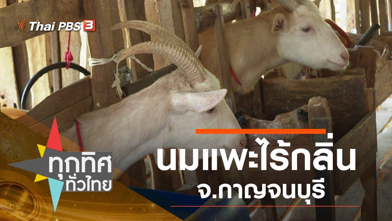 ทุกทิศทั่วไทย - ประเด็นข่าว (15 ม.ค. 63)
