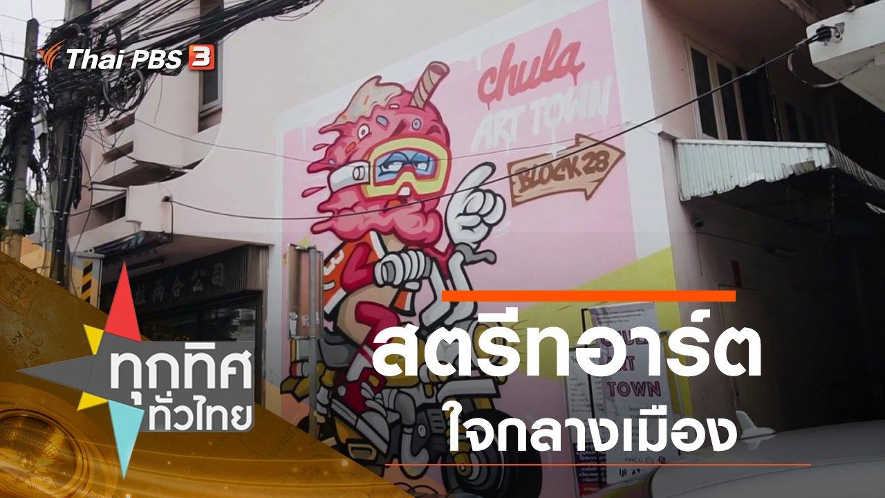 ทุกทิศทั่วไทย - ประเด็นข่าว (27 ม.ค. 63)