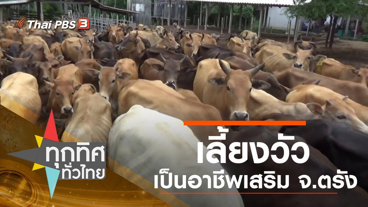 ทุกทิศทั่วไทย - ประเด็นข่าว (13 พ.ย. 62)
