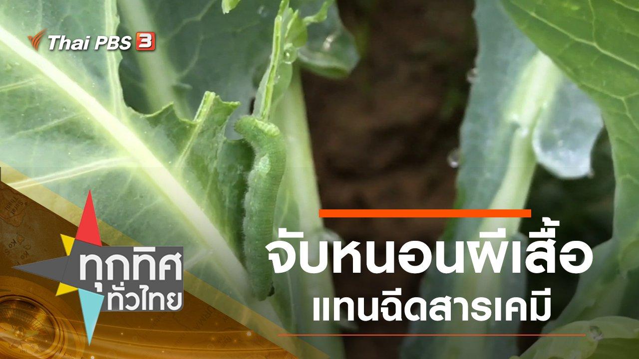 ทุกทิศทั่วไทย - ประเด็นข่าว (18 พ.ย. 62)