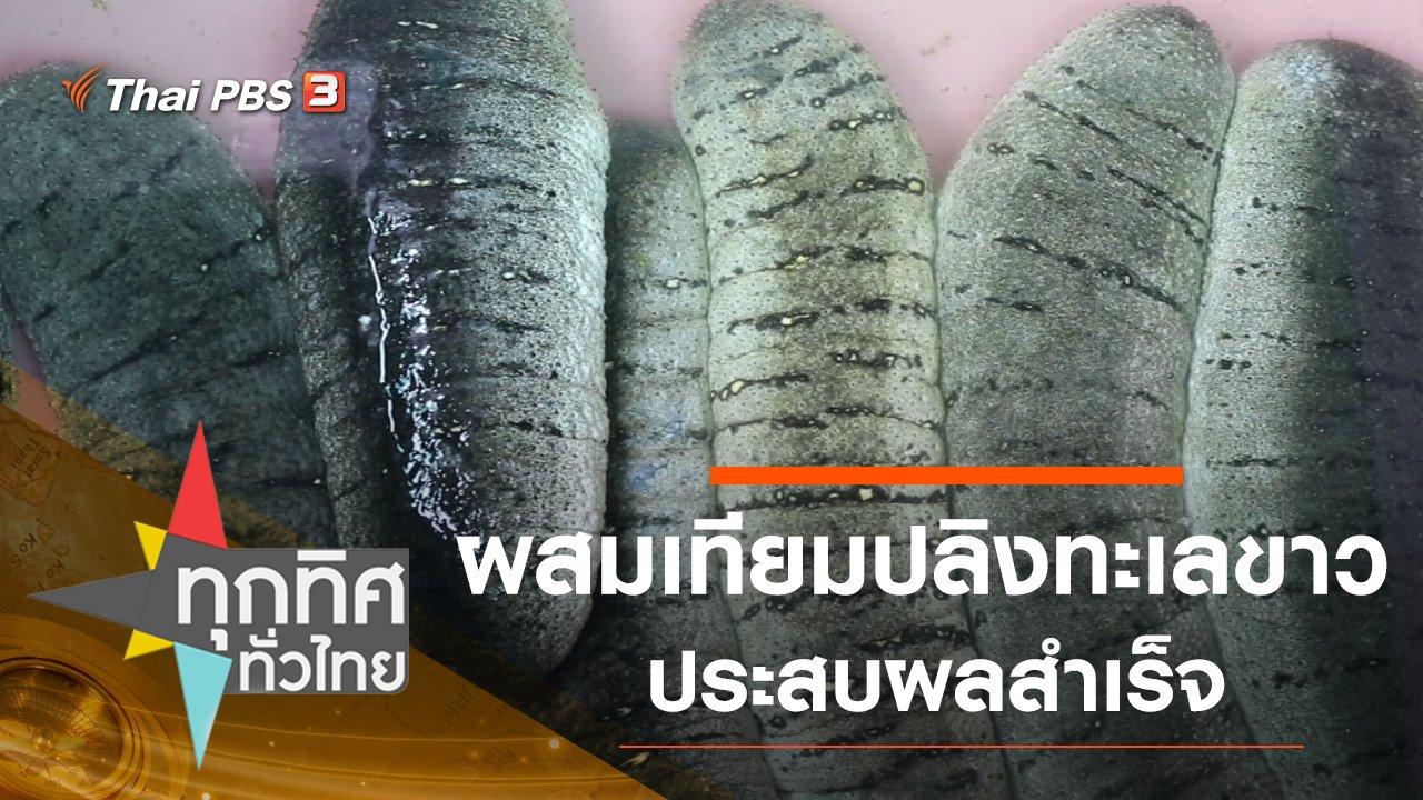 ทุกทิศทั่วไทย - ประเด็นข่าว (6 พ.ย. 63)