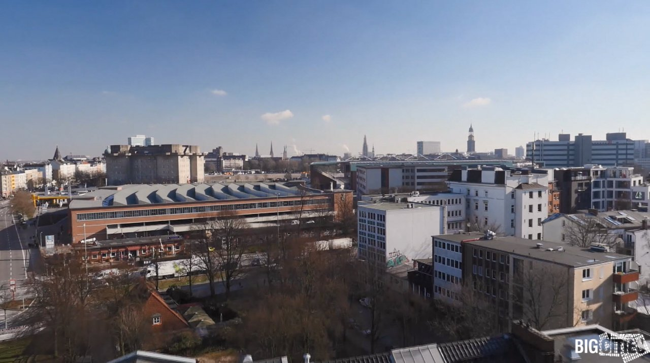 Big Cities ย่ำมาหานคร EP8: ฮัมบูร์ก