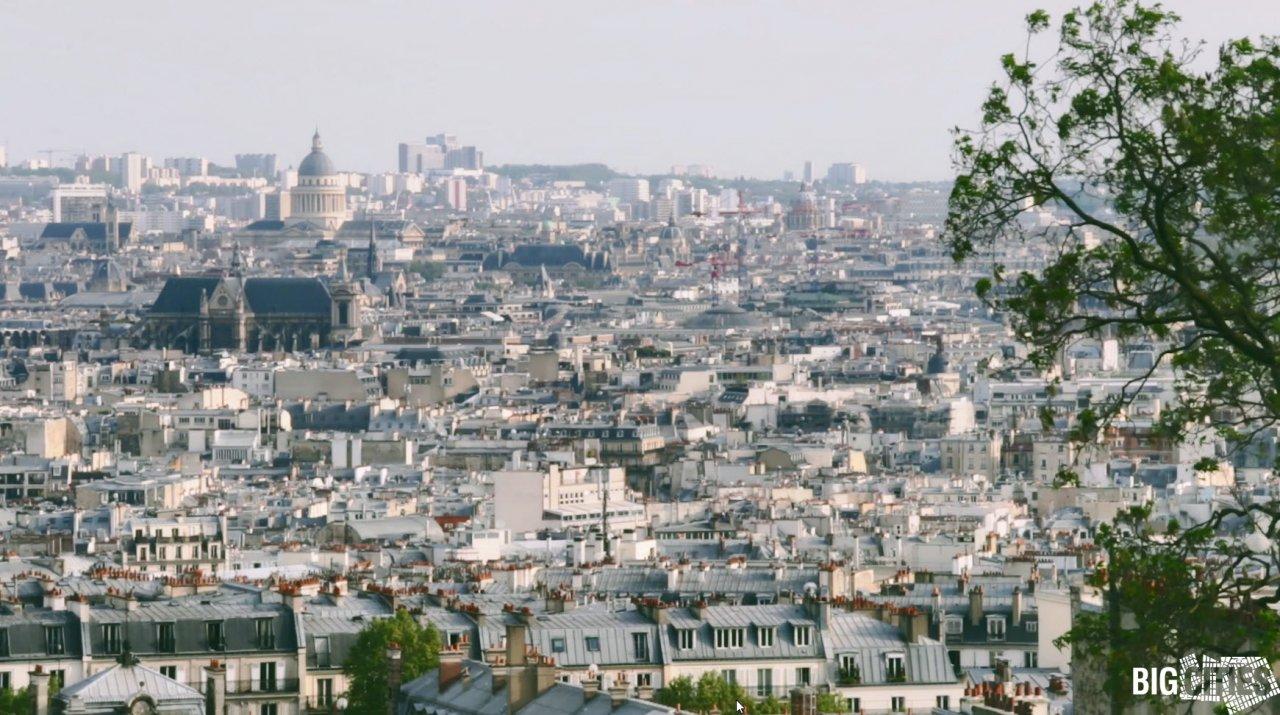 Big Cities ย่ำมาหานคร EP10: ปารีส