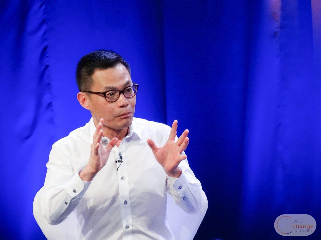 อาจารย์ ธันยวัชร์ ไชยตระกูลชัย : ผู้เชี่ยวชาญด้านการตลาด