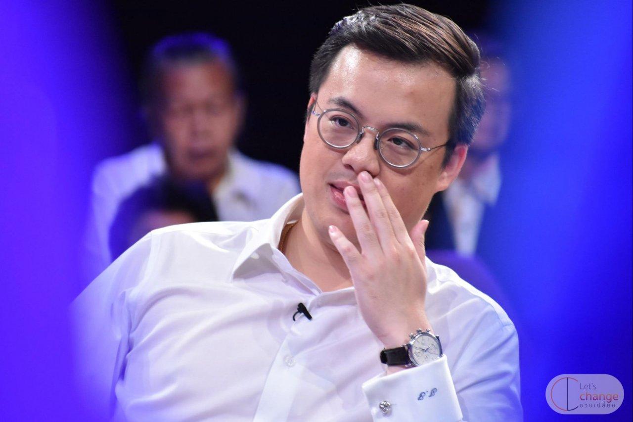 นักการเมืองใหม่ แบบไหนที่สังคมไทยต้องการ