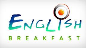 English Breakfast - NASA