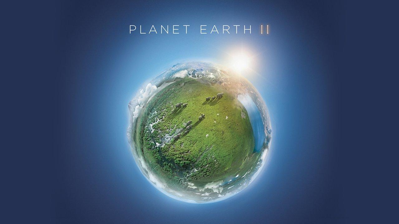 พิภพมหัศจรรย์  Planet Earth II