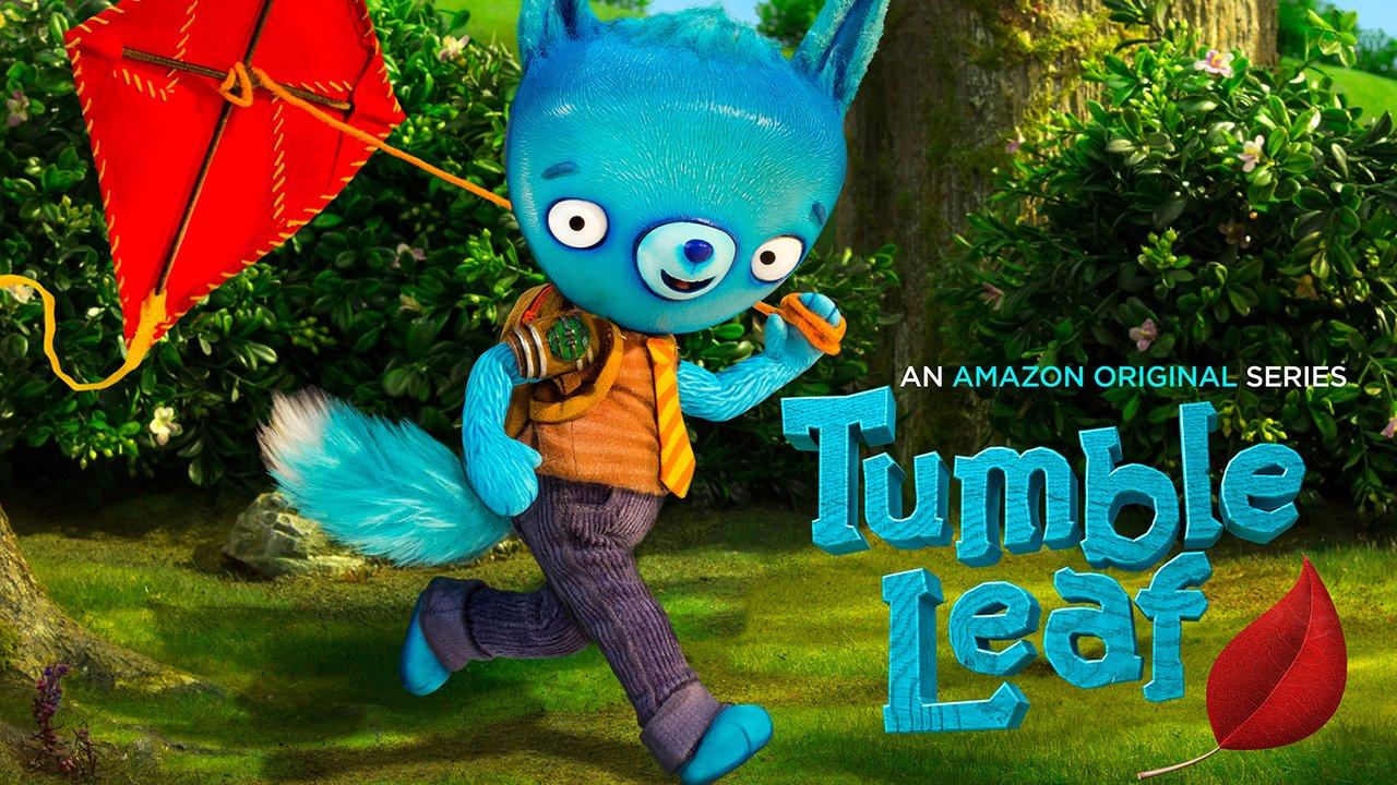 Tumble Leaf จิ้งจอกน้อยผจญภัย