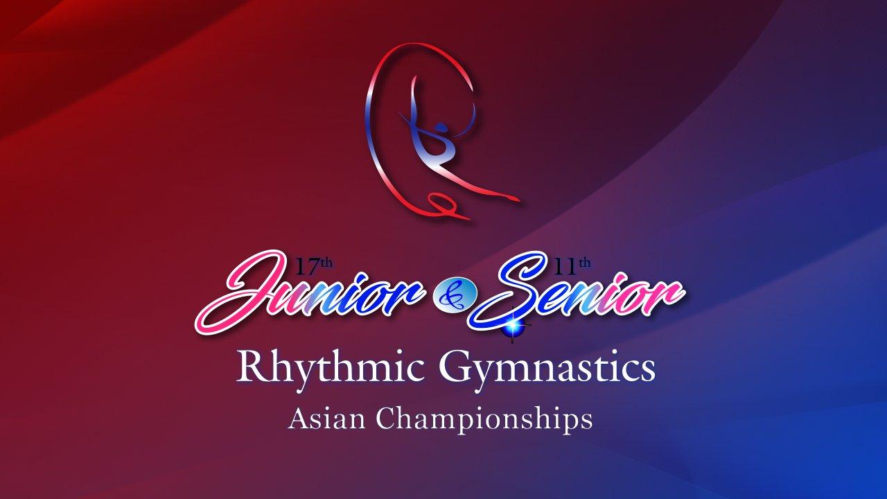 Rhythmic Gymnastics Asian Championships 2019