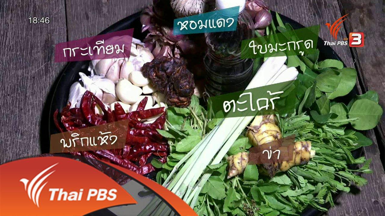 ข่าวค่ำ มิติใหม่ทั่วไทย - ตะลุยทั่วไทย 17 พ.ค. 59