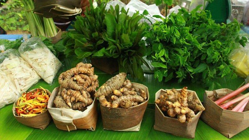 ทั่วถิ่นแดนไทย - สุขพื้นถิ่น กินพื้นบ้าน บ้านจันนา จ.พัทลุง