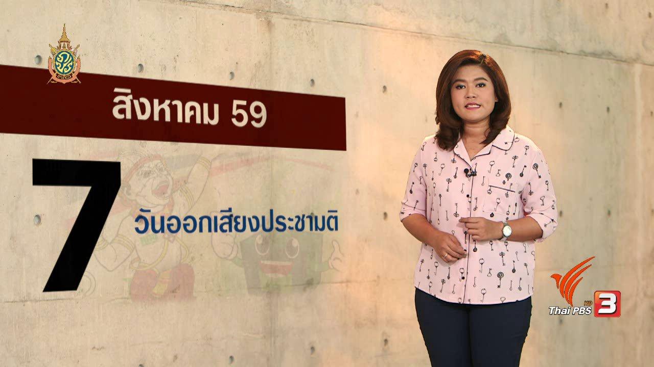 เสียงประชาชน เปลี่ยนประเทศไทย - คำถามพ่วง: อนาคตนายกรัฐมนตรี คนที่ 30