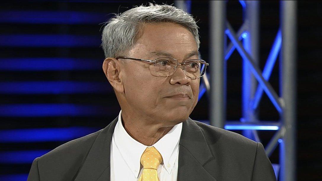 สาระประชามติ - สาระประชามติ :  พลเมืองประชาธิปไตย คำที่หายไป