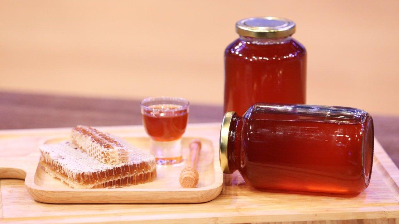 เชฟชนเชฟ - น้ำผึ้งขม
