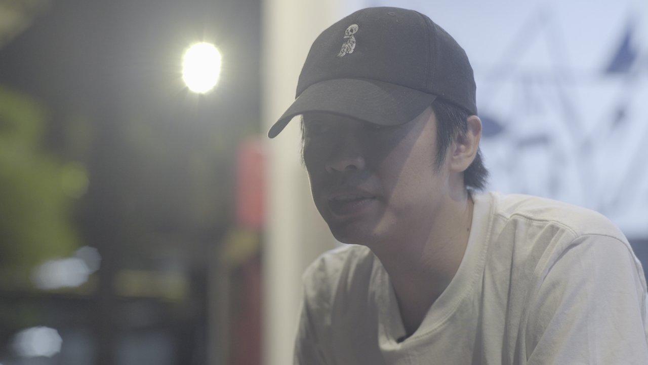 ก(ล)างเมือง - My name is Rapper (ฉันคือแรปเปอร์)