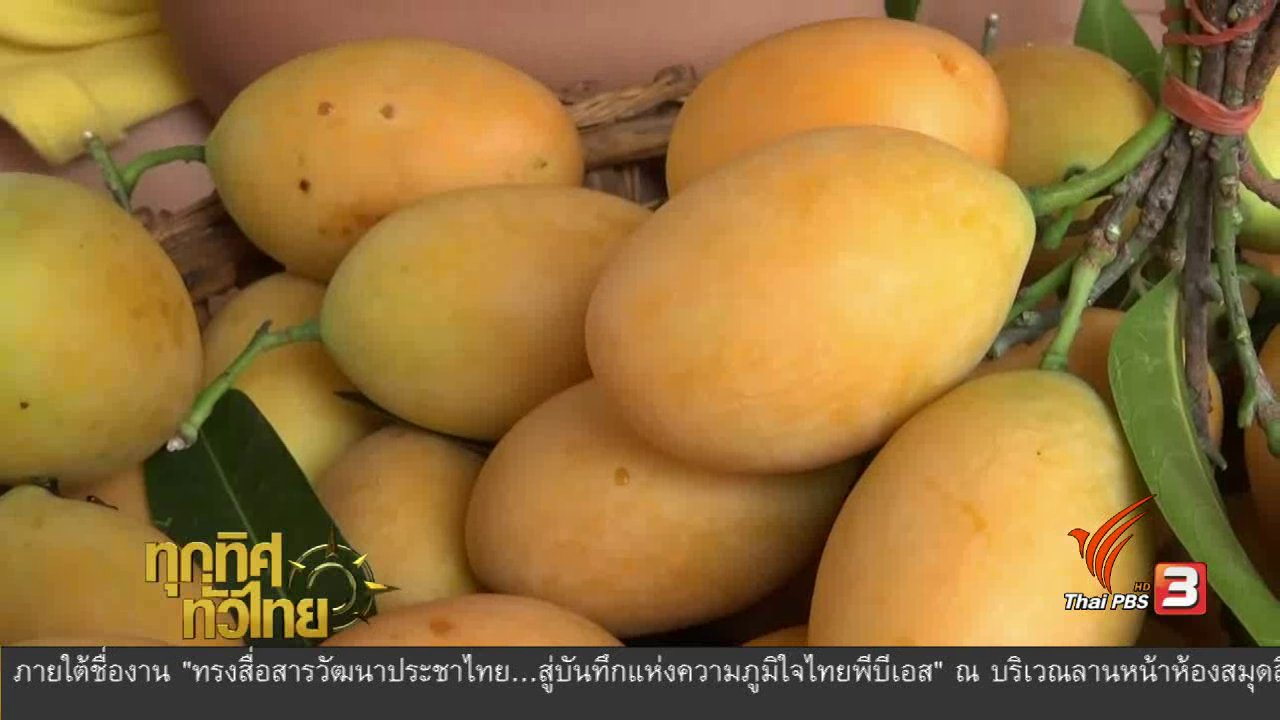 ทุกทิศทั่วไทย - ประเด็นข่าว (9 มี.ค. 60)