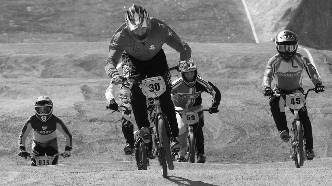 ปั่นสู่ฝัน คนวัยมันส์ - จักรยานบีเอ็มเอ็กซ์ Thailand open 2016 จ.สุพรรณบุรี