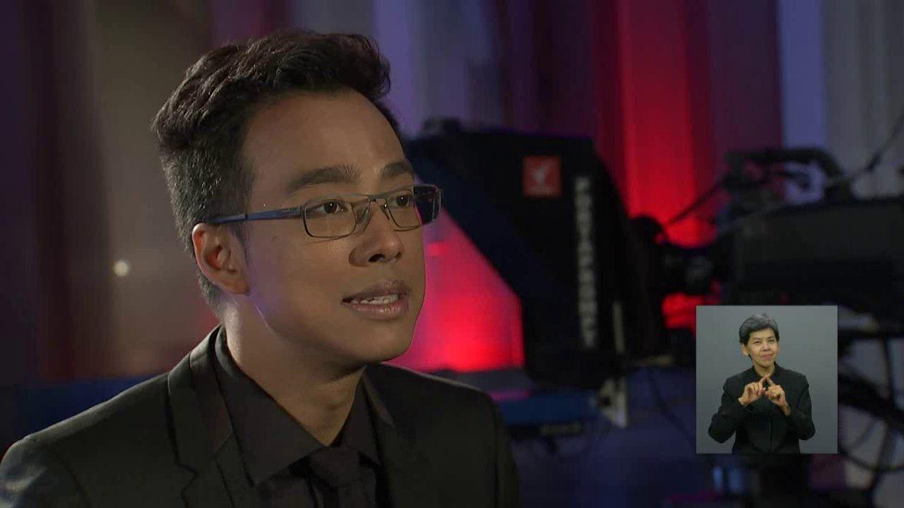 """เปิดบ้าน Thai PBS - ความคิดเห็นต่อการลดเวลารายการ ข.ขยับและการเดินทางครั้งใหม่ของ """"หนังพาไป"""