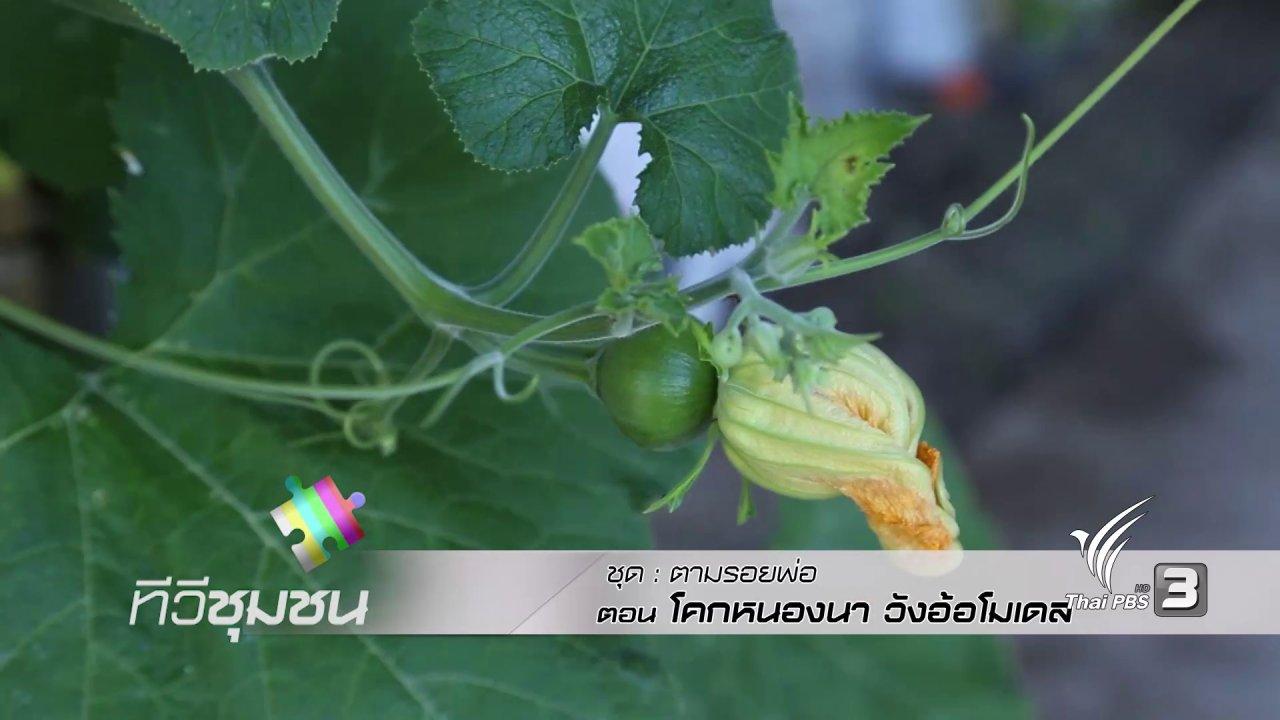 ทีวีชุมชน - โคกหนองนา วังอ้อโมเดล