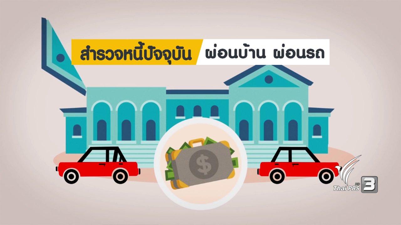 นารีกระจ่าง - กระจ่างจิต : 5 คาถาปลดหนี้ไม่ให้สะสม