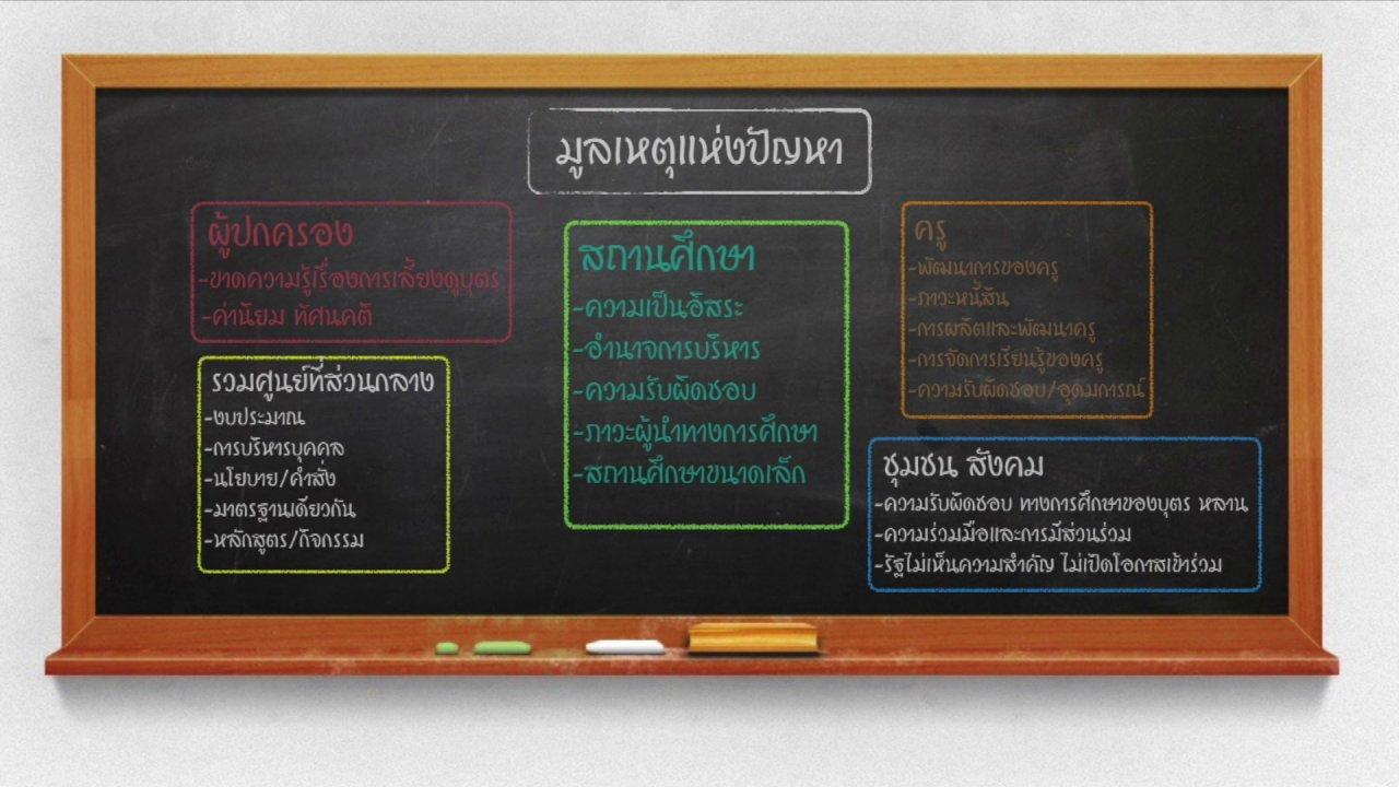 เสียงประชาชน เปลี่ยนประเทศไทย - กาแฟ ประชารัฐ