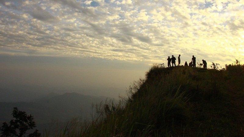 ทั่วถิ่นแดนไทย - ภูเขาแห่งการเรียนรู้ ศูนย์พัฒนาโครงการหลวงปังค่า จ.พะเยา