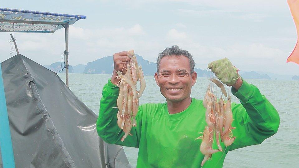 กินอยู่...คือ - รักปลา รักษ์ทะเล