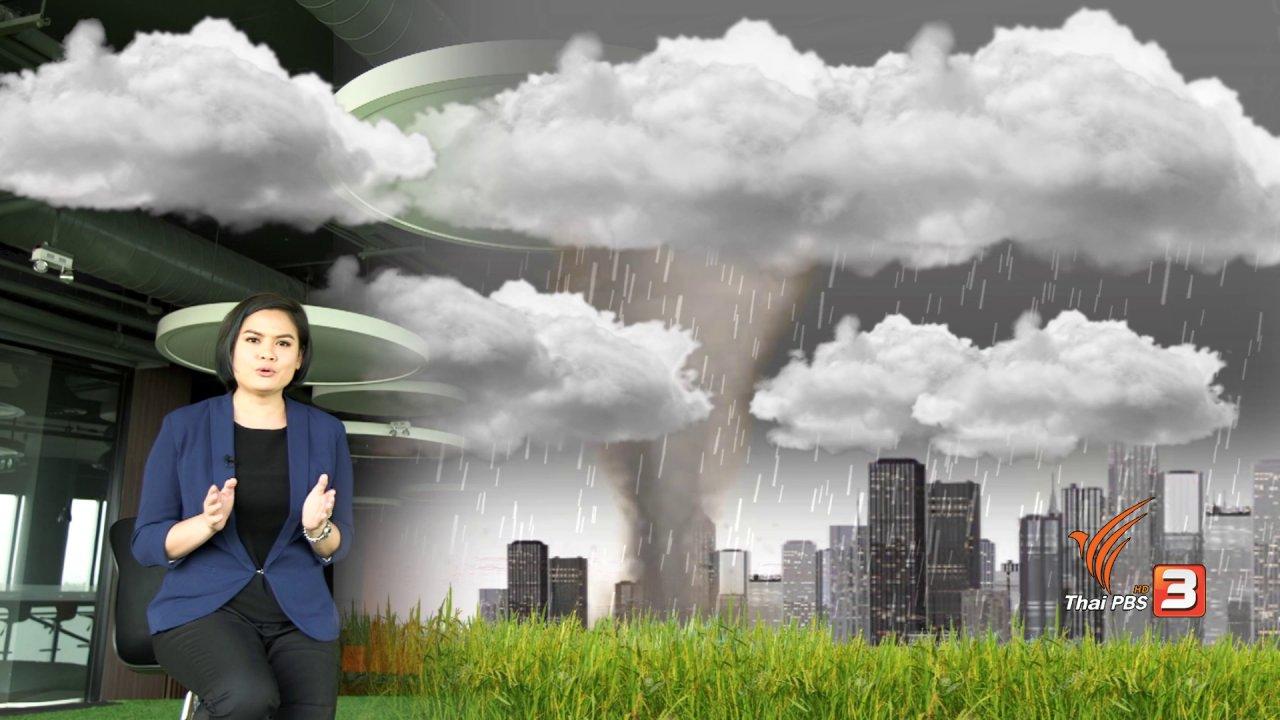 """ข่าวเจาะย่อโลก - """" สมาร์ท ฟาร์ม"""" เทคโนโลยีอัจฉริยะพลิกโฉมการเกษตรไทย"""
