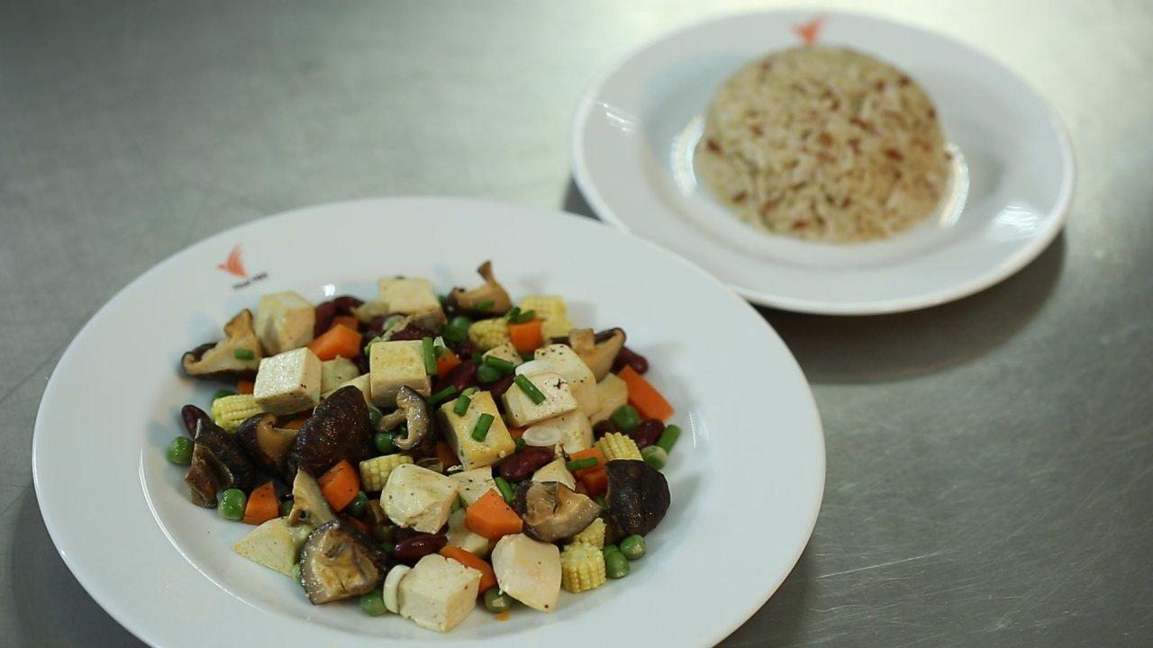 คนสู้โรค - รู้สู้โรค : กินอาหารมังสวิรัติอย่างไร ให้ดีต่อสุขภาพ