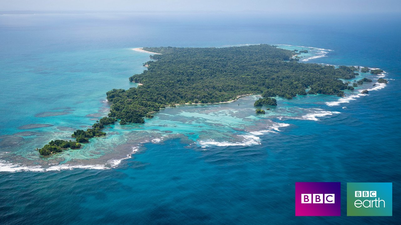 บันทึกอัศจรรย์แห่งเกาะแก่ง