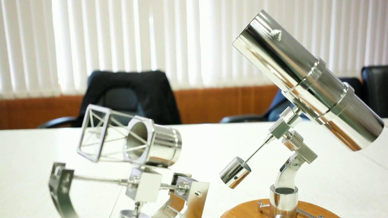 วันใหม่  ไทยพีบีเอส - พระอัจฉริยภาพด้านดาราศาสตร์ไทย