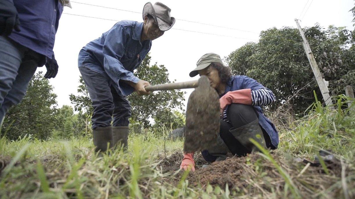 ลุยไม่รู้โรย สูงวัยดี๊ดี - อ.ประดิษฐ์ นักประสานสิบทิศเพื่อป่าต้นน้ำน่าน