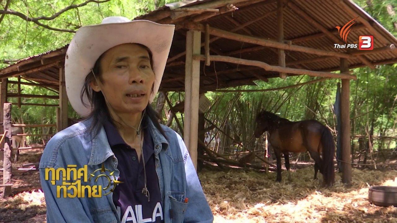 ทุกทิศทั่วไทย - อาชีพทั่วไทย : ชมแปลงเกษตรอินทรีย์ จ.เลย