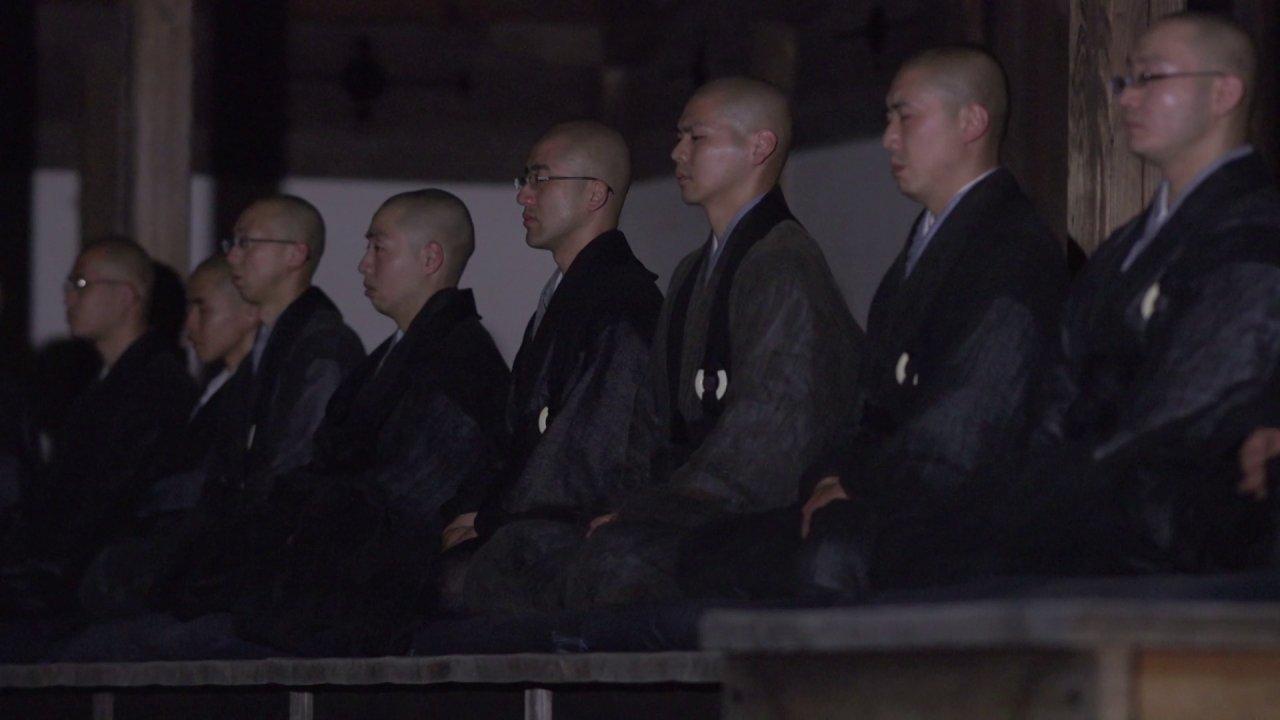 """ตามรอยพระพุทธเจ้า 2 : ไตรปิฎก คำสอนมีชีวิต - """"โกอาน"""" การแก้ปริศนาธรรมของพระเซ็น"""