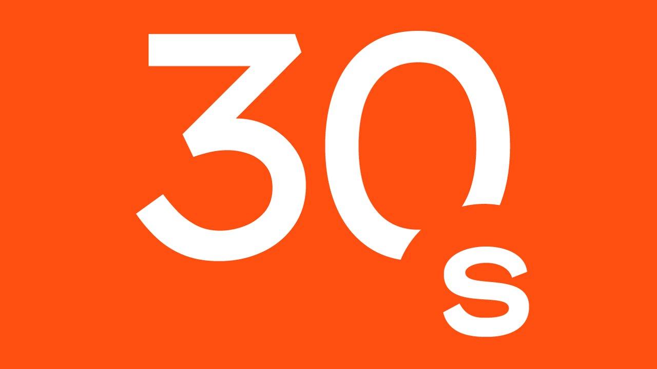 30Something